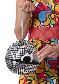 Disco Ball Purse