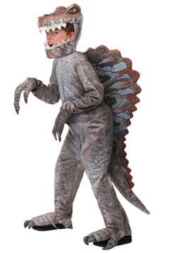 Child's Spinosaurus Costume Update