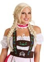 Women's Bavarian Girl Wig Alt1