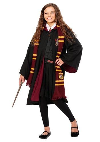 Deluxe Child Hermione Costume