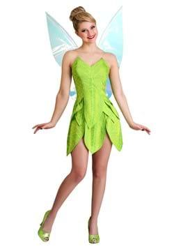 Adult's Fairytale Tink Costume
