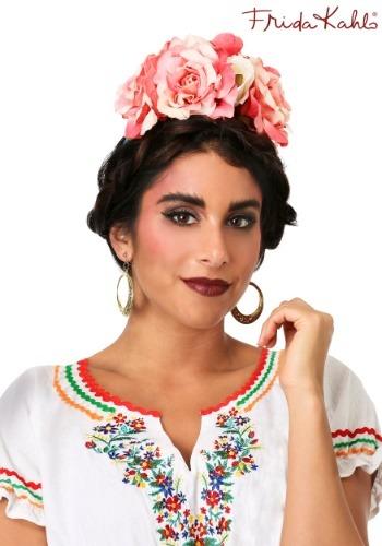 Frida Kahlo Flower Headband-update3