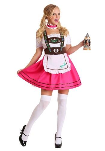 Women's Olga Oktoberfest Costume