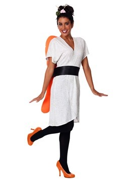 Sushi Costume for Women
