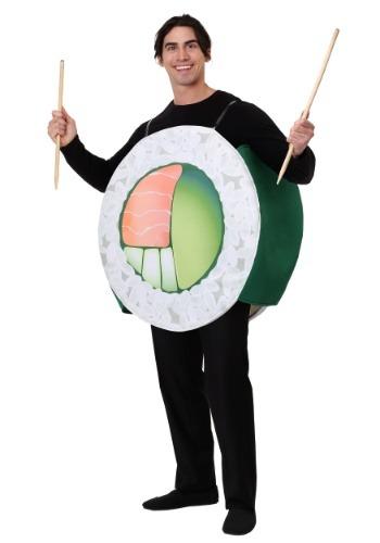 Adult Sushi Roll Costume