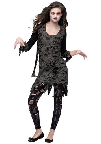 Teen Living Dead Costume