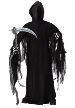 Child Dark Reaper Costume