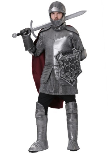 Men's Royal Knight Costume