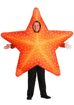 Child Starfish Costume