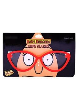Bob's Burgers Linda Glasses