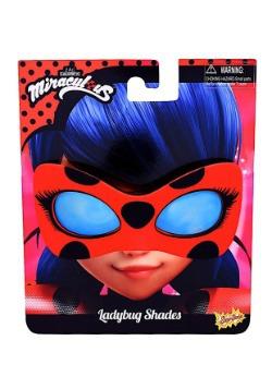Lady Bug Glasses