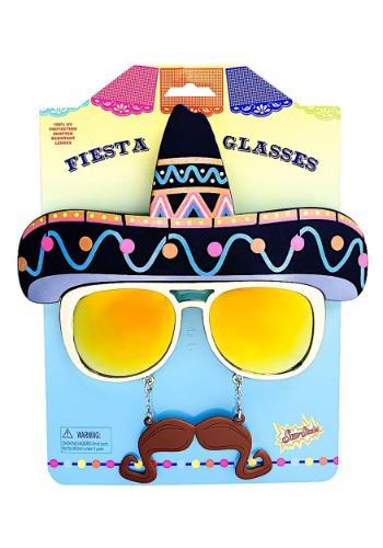 Sombrero Glasses
