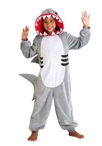 Childs Shark Onesie
