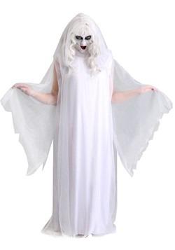 Women's Haunting Ghost Costume1