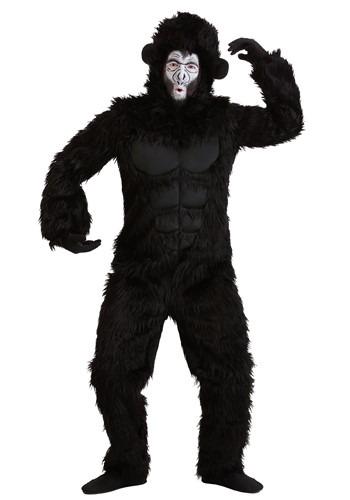 Gorilla Costume Adult