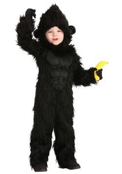 Gorilla Costume Toddler