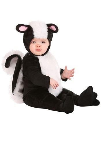 Infant Skunk Costume