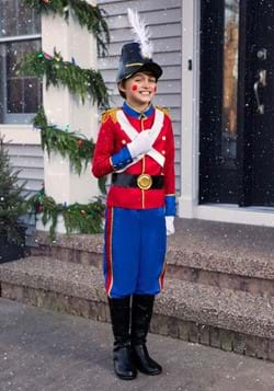 Boys Toy Soldier Costume