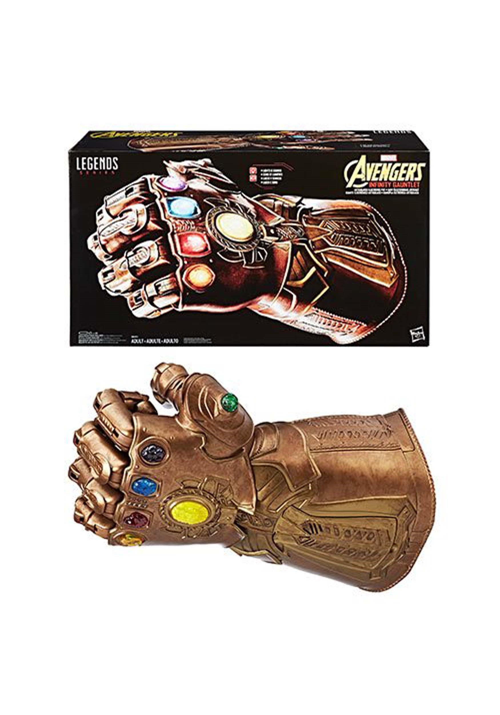 INOpets.com Anything for Pets Parents & Their Pets Marvel Legends Thanos Infinity Gauntlet Avengers Infinity Wars