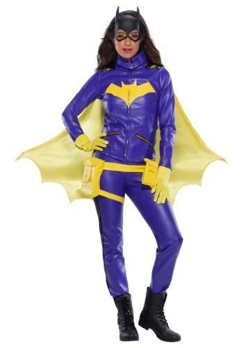 Women's Premium Batgirl Costume