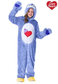 Care Bears & Cousins Child Cozy Heart Penguin Costume