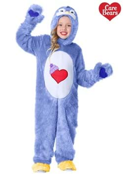 Care Bears & Cousins Toddler Cozy Heart Penguin Costume