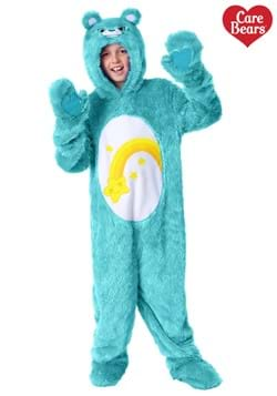 Care Bears Child Wish Bear Costume