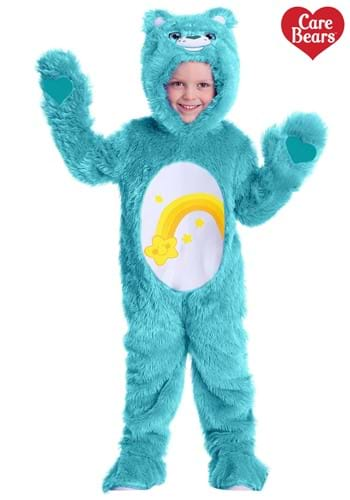 Care Bears Toddler Wish Bear Costume