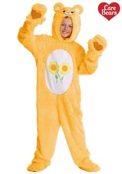 Care Bears Child Friend Bear Costume