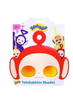 Teletubbies Po Sunglasses