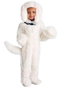 Toddler Shaggy Sheep Dog Costume Update