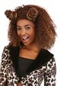 Women's Sassy Girl Power Wig