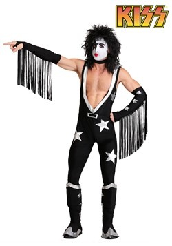 KISS Starchild Costume Adult