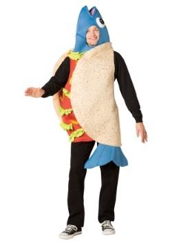 Fish Taco Costume