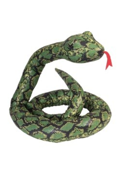 Posable Snake
