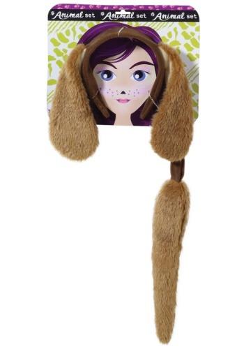 Dog Costume Kit