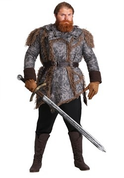 Adult Wildling Costume