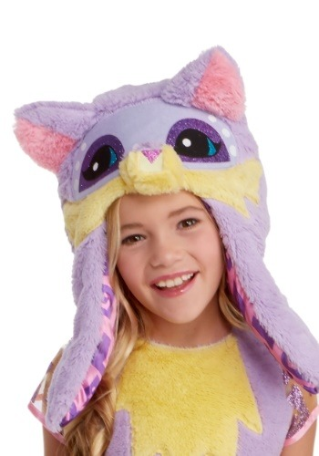 Animal Jam Awesome Funny Fox Girls Hoodie