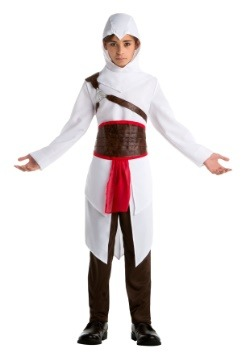 Assassin's Creed Altair Teen Costume