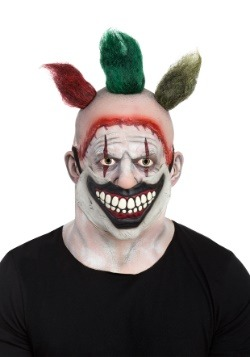 American Horror Story Twisty the Clown Adult Mask