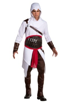 Assassin's Creed Altair Mens Costume