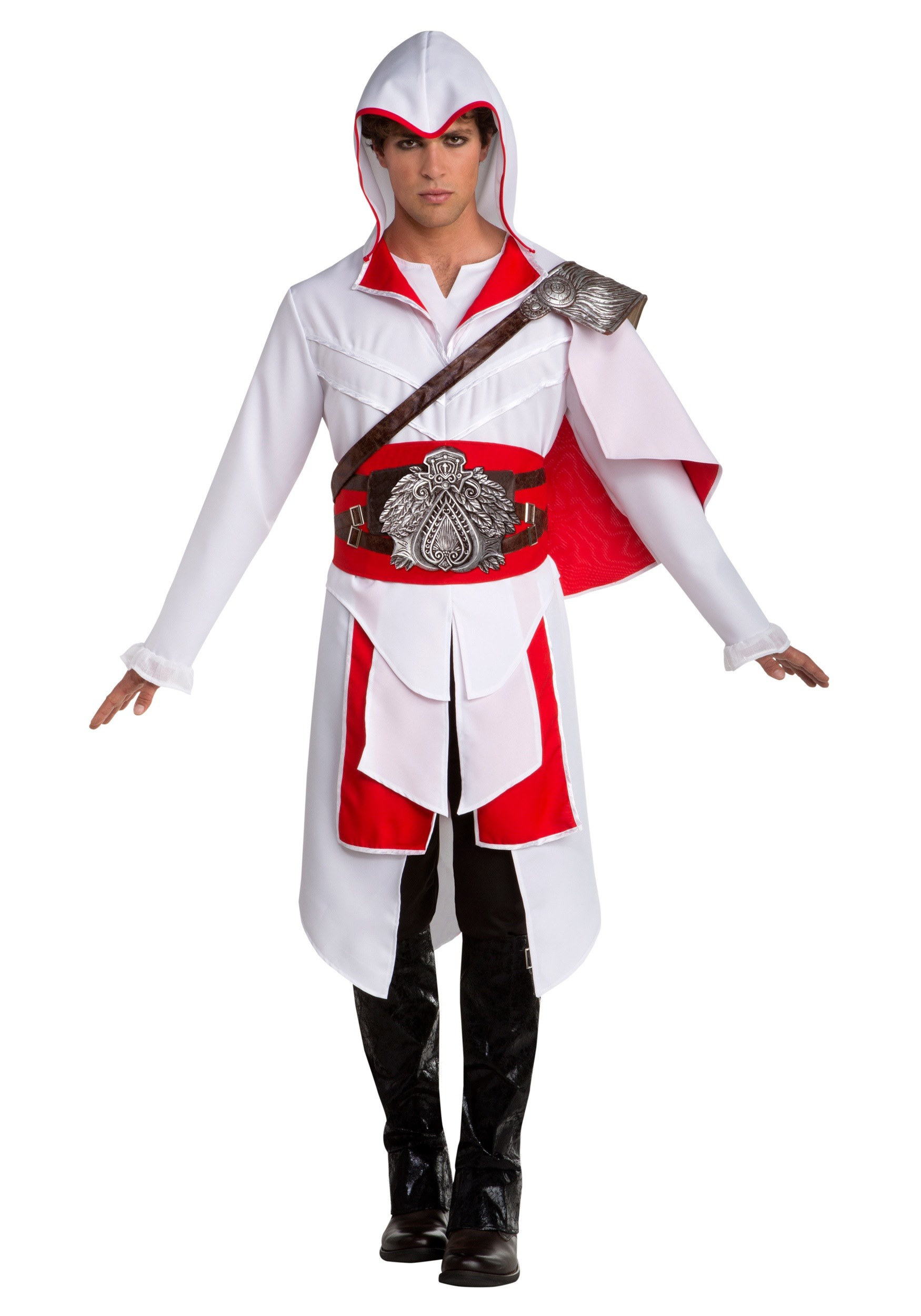 Assassin's Creed II Ezio Costume for Men