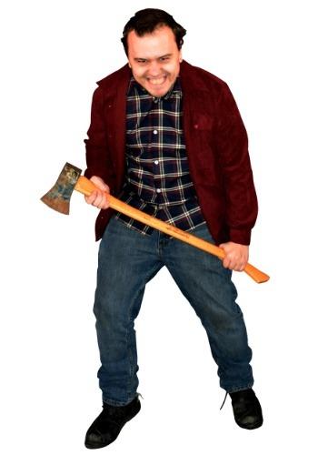 The Shining Jack Torrance Costume