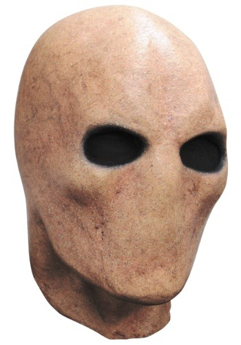 Creepypasta Slenderman Mask