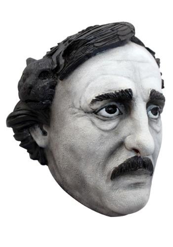 Edgar Allan Poe Mask