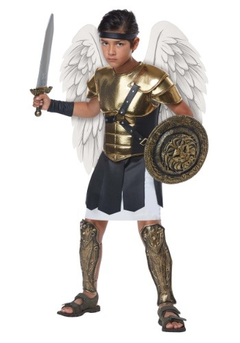 Boys Archangel Costume