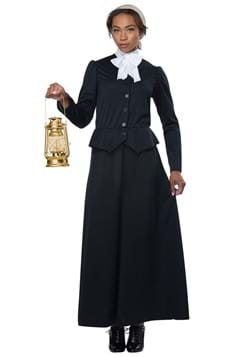 Women's Harriet Tubman/ Susan B. Anthony Costume