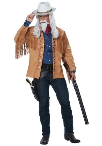 Adult Buffalo Bill Costume