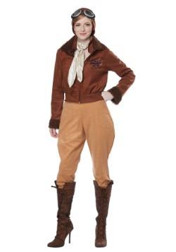 Women's Amelia Earhart Costume