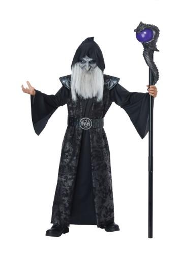 Child Dark Wizard Costume